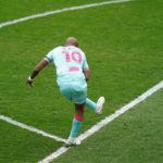 Andre Ayew set to miss QPR clash with injury