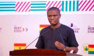 Ramadan Cup: GPL should adopt VAR -Sports Minister
