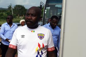 Hearts of Oak target 2020/21 Ghana Premier League title - Kwame Opare Addo hints