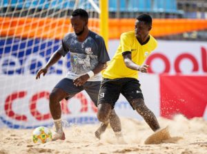 Volta RFA to organise Beach Soccer Clinic/Media Engagement on May 1