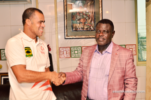 Kotoko to appear in court in May for failing to compensate ex-coach Steve Polack