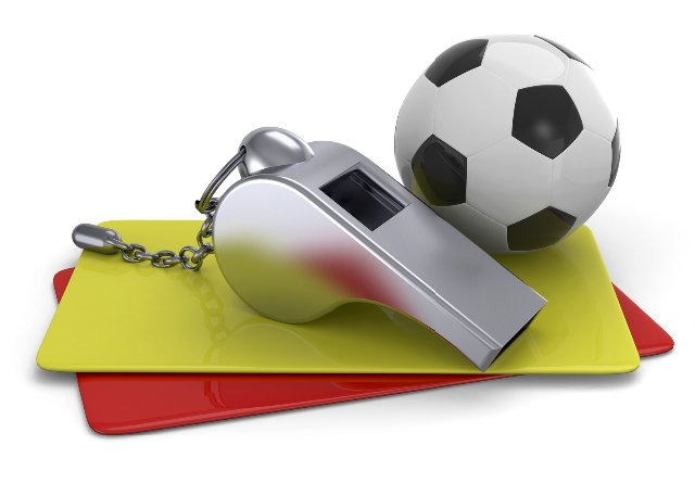 Division One League: Referee Emmanuel Odoom, five others handed suspension over poor officiating