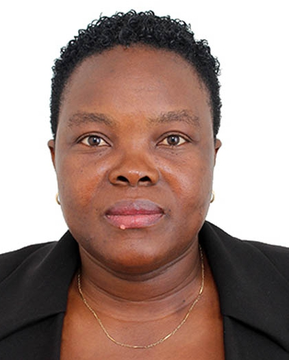 Christine Enyonam Zigah appointed Chairperson of Referees Committee