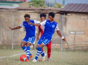 Ghana Women's Premier League - Match day 8 preview - Northern Zone