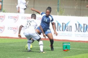Ghana Women's Premier League: Match day 8 preview - Southern Zone