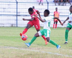 Ghana Women's Premier League: Match day 11 preview - Southern Zone