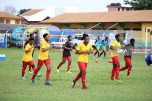 Ghana Women's Premier League: Match day 11 preview - Northern Zone