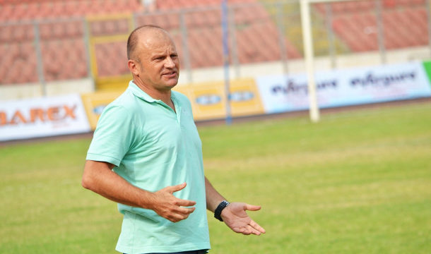 Former Kotoko coach Logarusic gets support from Croatian Football Federation