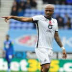 Swansea boss hails Andre Ayew after 2-2 draw with Reading