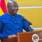 Dr. Bawumia gifts GHS 100,000 to RTU