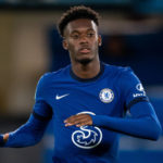 It will be great to see fans return- Callum Hudson-Odoi