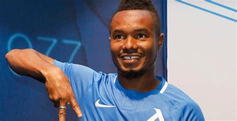 Midfielder Nasiru Mohammed's quarantine is over