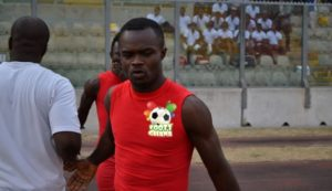 We are very ready for Asante Kotoko - Amos Frimpong