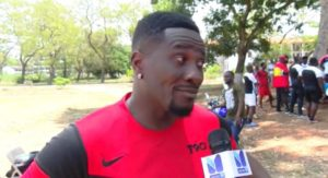 We will avoid relegation if we win consecutive matches, says Legon Cities FC striker Asamoah Gyan