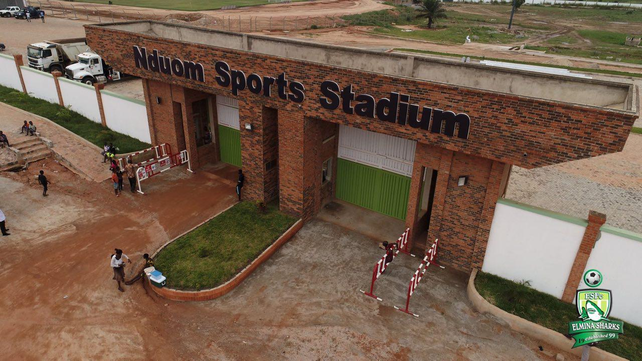 Club Licensing Board releases decision on Berekum Golden City and Nduom stadium