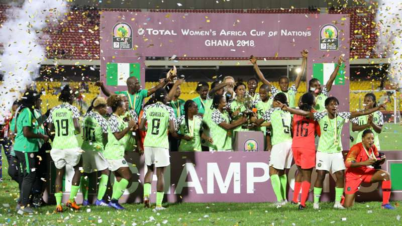 Why CAF handed WAFU B two slots in maiden Caf Women's Champions League