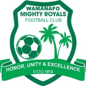 Wamanfo Mighty Royals, two clubs officials charged for misconducts