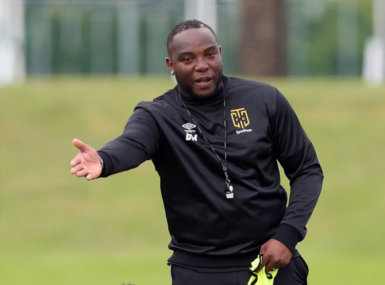 Benni McCarthy says he would consider being the next coach of South Africa