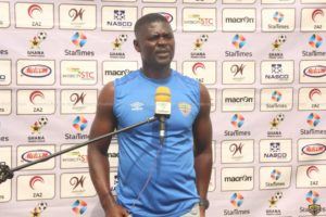 It was an important win for us - Hearts of Oak coach Samuel Boadu after win over Chelsea