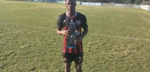2020/21 Ghana Premier League: Inter Allies forward Alex Aso named NASCO Man of the Match in win over Elmina Sharks