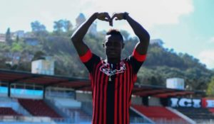 Ex-Asante Kotoko striker Kwame Poku scores on his USM Alger debut