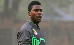 Ghana goalkeeper Lawrence Ati-Zigi insists he deserves recent increase in value