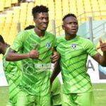 2021 Ghana Premier League: Bechem United v Inter Allies matchday 22 report
