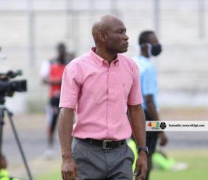 We were tactically better than Asante Kotoko - WAFA coach Prosper Narteh Ogum