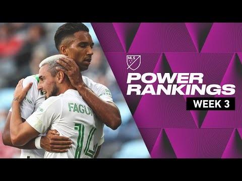 📈 Austin FC Breaks Top 10 in Power Rankings