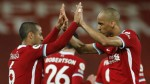 Reds fighting for top four 'miracle'