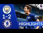 Manchester City 1-2 Chelsea | Incredible Comeback Win! | Premier League Highlights & Reaction
