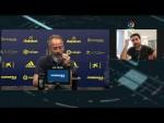 Rueda de prensa Cádiz CF vs SD Huesca