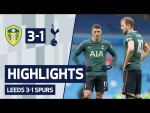 HIGHLIGHTS | LEEDS 3-1 SPURS