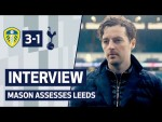 """The offside decision is a big moment"" 