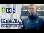 """We let ourselves get drawn into their game"" 
