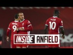 Inside Anfield: Liverpool 2-0 Southampton | The best view of LFC's win against the Saints