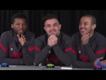 A Game of Confidence with AXA | Thiago, Shaqiri & Wijnaldum