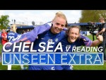 Chelsea Women Have Retained The Women's Super League Title | Unseen Extra