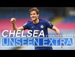Marcos Alonso's Injury Time Winner Completes Chelsea Comeback At The Etihad   Unseen Extra
