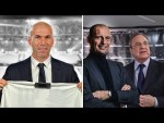 Real Madrid To REPLACE Zinedine Zidane With Max Allegri?! | ERU