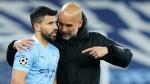 Guardiola 'cold' on Aguero decision