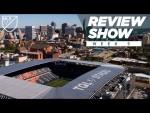 Cincinnati Debut New MLS Stadium, Atlanta Welcome's 40,000 Fans to MBS   MLS Review Show
