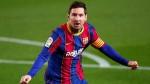 Transfer Talk: Man City consider record-breaking one-year deal for Messi