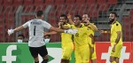Group A: Late winner takes Al Ahed into AFC Cup West Zonal last four  | Football | News | AFC Cup 2021