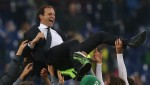 The best moments from Massimiliano Allegri's first Juventus reign