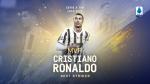 THE MVPs OF THE 2020/2021 SEASON: CRISTIANO RONALDO BEST STRIKER