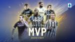 THE MVPs OF THE 2020/2021 SEASON