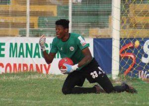 Hearts of Oak and Asante Kotoko current form is good for Ghana football – Goalkeeper Seidu Mutawakilu