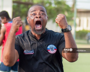 We must stay discipline and work hard to escape relegation - Liberty Professionals coach Andy Sinason