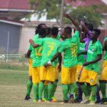 Ghana Premier League 2021: Aduana v Dreams FC matchday 31 report